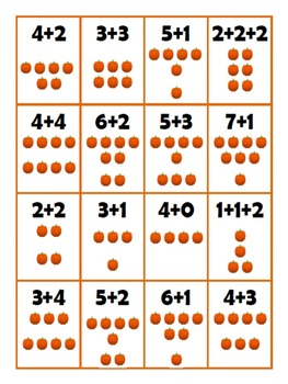 Fall Literacy and Math Center Activities: 1st Grade