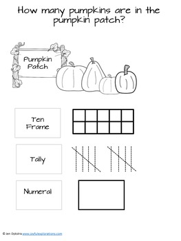 Fall MEGA-Bundle... Apples, Pumpkins & Leaves