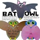 Fall Crafts (owl, bat, scarecrow, turkey glyph, Christopher Columbus) bundle