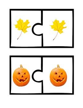 Fall Matching
