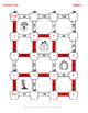 Fall Math: 2-Digit Addition Maze