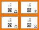 Fall Math: 2-Digit Addition QR Code Task Cards
