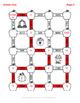 Fall Math: 3-Digit By 1-Digit Multiplication Maze