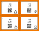 Fall Math: 3-Digit and 2-Digit Addition QR Code Task Cards