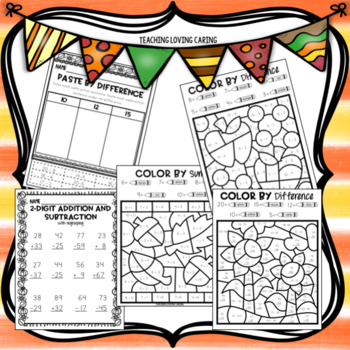November Worksheets