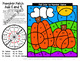 Fall Color by Number Math Games: Addition and Subtraction: Bonus Activity Sheets