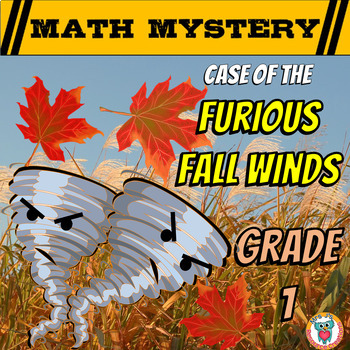 Fall Math Activity: Height, Place Value, Addition, Compari