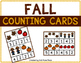 Fall Math Bundle with Adapted Books