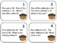 Fall Math Centers 3rd-4th grade)  Common Core!