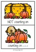 Counting On: Fall Math Centers (Autumn)