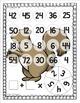 Fall Math Activities Centers Games