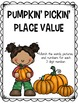Fall Math Centers for Second Grade