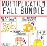 Fall Math Coloring Page Alternatives for Upper Elementary