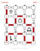 Fall Math: Fractions of a Set Maze