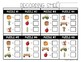 Fall Math Logic Puzzles- Addition and Subtraction