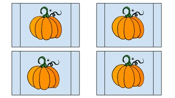 Fall Math:  Number Ordering