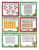 3rd Grade Fall Math Scoot - 3rd Grade Fall Math Activities