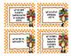 Fall Math Task Card Bundle