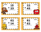 Fall Math Task Cards: Multiplication, Division, Factors, M