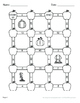Fall Math: Two Step Equations Maze