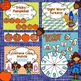 Fall Math and Literacy Centers!