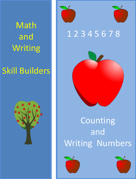 Fall Math and Writing Skill Builders