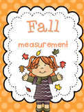 Fall Measurement