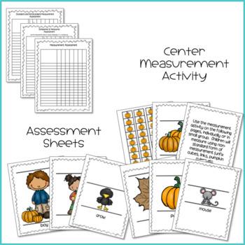Fall Measurement