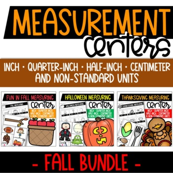 Fall Measurement Centers