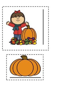 Fall Measuring