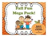 Fall Mega Pack