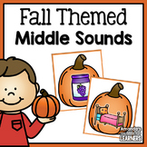 Fall Middle Sound Sorting