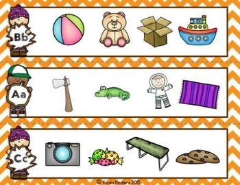 Fall Mega Math and Sight Word Game Pack