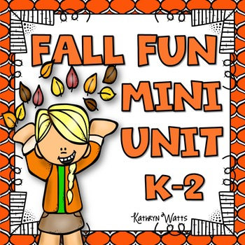 Fall Mini Unit