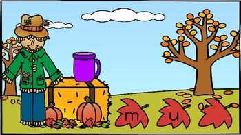 Fall Missing Sounds-A Digital Literacy Center