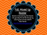 Fall Mixed Up Freebie