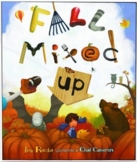 Fall Mixed Up Lesson Plan & Boom Cards™