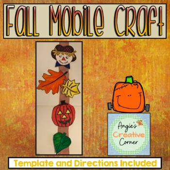 Fall Mobile Project