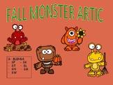 Monster Articulation