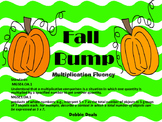 Fall Multiplication Bump
