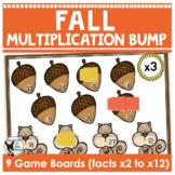 Multiplication Bump Fall