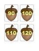 Fall Multiplication Fact Games ( x 10)