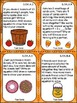 Fall Multiplication and Division Printables - 3rd Grade FREEBIE