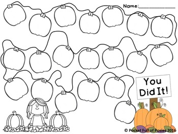Fall Multiplication and Division Task Cards