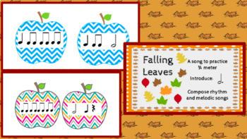 Fall Music Bundle