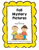 Fall Mystery Pictures