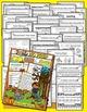 Fall NO PREP - Math & Literacy (Kindergarten)