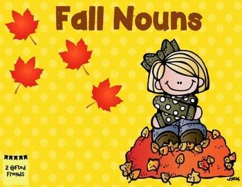 Free Fall -Nouns