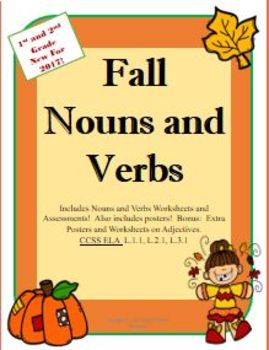 Fall Nouns and Verbs