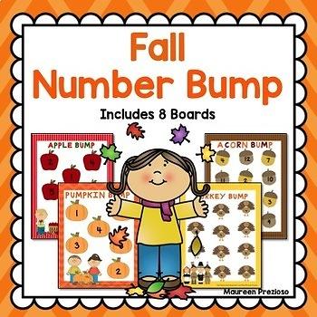Fall Bump